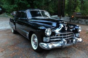 1948 Cadillac Series 62 Base 5.7L in Excellent Unrestored Condition