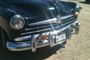 1950 Hudson Super Six Photo