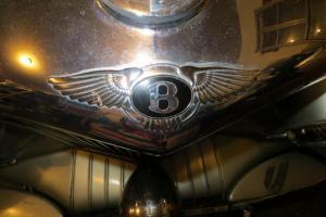 1955 Bentley R Type Saloon