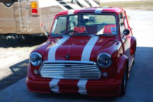 1983 Mini Cooper Austin