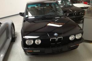 1988 BMW M5!!!   ORIGINAL WITH JUST 6,376 MILES!!!   FINEST AVAILABLE EXAMPLE!!!