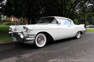 1957 Cadillac Eldorado Seville - LOW MILE ORIGINAL. Gorgeous! SEE VIDEO.