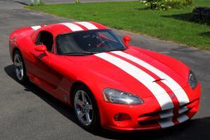 Dodge : Viper