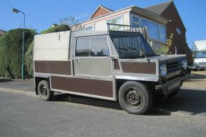 1985 Mini Scamp Kit Car Running with MOT
