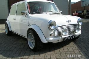 MINI 1293cc All new customised 1983 at total cost of 15000 euro