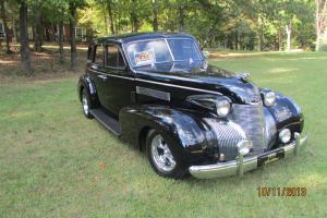1939 Cadillac LaSalle (NO RESERVE)