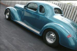 1938 DeSoto Business Coupe