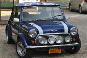 1987 Mini Cooper Austin
