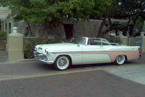 1956 Desoto convertible Photo