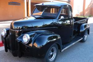1946 Studebaker Restomod M5 Pickup