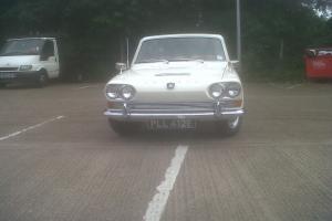 Triumph 2000 Mk 1 1967