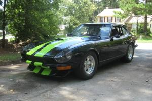 1972 240Z V8 - 6 speed Photo