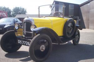 1923 Citroen Cabriolet. Classic, Vintage, Collectors Cars