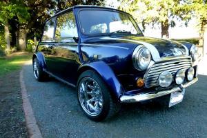 1969 MK III MINI 55,000 Miles!!!! Amazing condition Photo