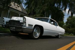 FANTASTIC 1968 CADILLAC DEVILLE CONVERTIBLE PRICES TO SELL WILL SHIP WORLDWIDE