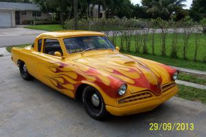 1954 STUDEBAKER CHAMPION / CUSTOM / HOT ROD