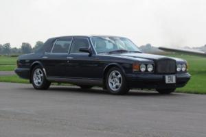 1996 P BENTLEY TURBO R LWB