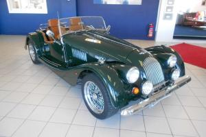 Morgan Plus 8 Injection