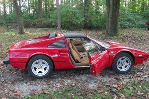 1985 Ferrari GTSI Convertible