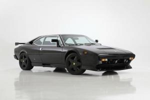 308 Dino GT/4 Full Service History