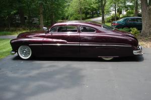 1950 Mercury Custon Street Rod