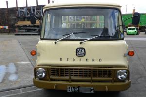 Bedford Tk 5 1/2 ton dropside 6 CYL Petrol