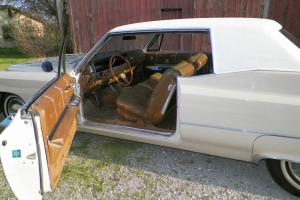 1967 Cadillac Deville, 2 door, Hard Top Beautiful Car
