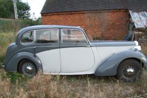 Daimler DB18 1947