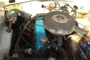 FORD ANGLIA 5CTW VAN (FREE DELIVERY)