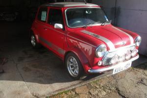 1275 Mini Cooper  Photo