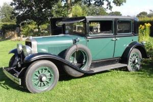 V8 La Salle 5000cc Cadillac oldtimer 1928