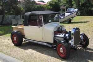 Ford Hotrod