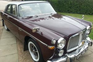 Rover P5B Coupe SWAP P/X DEAL WHY