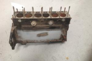 Bristol 100 A Engine Block