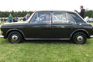 Vanden Plas Princess 1300 MK2  Photo