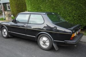Saab 99 Turbo 1980s