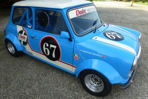 RACING MINI 1380cc 140bhp