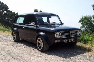 Mini Clubman Estate - 1275