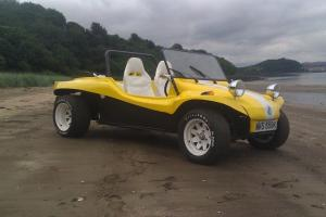 volkswagen beetle beach buggy manx gp1 replica tax free