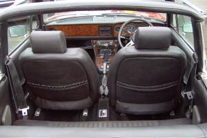 1976 Triumph Stag V8 Manual