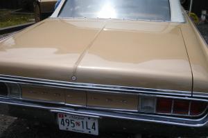 Convertible, 383, 4 barrel, automatic, AC, 75,000 mi, No rust, great shape