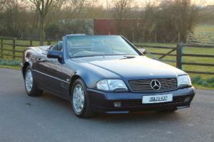 Mercedes-Benz SL320 R129