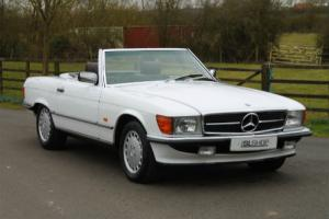 Mercedes-Benz 420SL