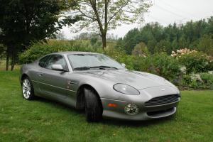 Aston Martin : DB7 Vantage