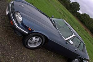 Jaguar XJS 5.3 V12 Coupe