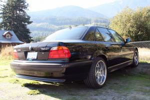BMW : 7-Series