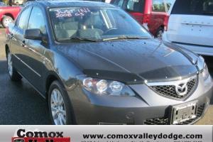 Mazda : Mazda3 GS