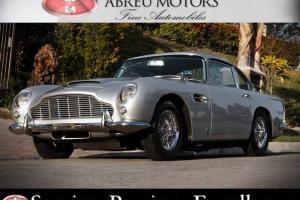 1965 Aston Martin Other