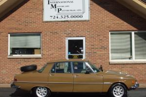 56K 3 Owners from New Rare Factory A/C Unrestored Survivor! 43 Year Time Capsule