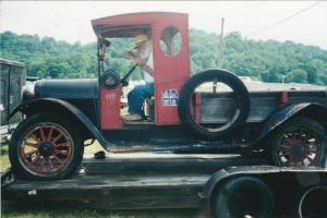 1920 reo speedwagon,barn find,project